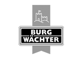 Leicester Lockmasters locksmith recommend Burg Wachter safes.